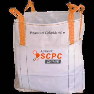 potassium chloride
